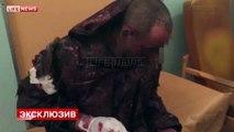 Силовики обстреляли блокпост казаков 9 мая