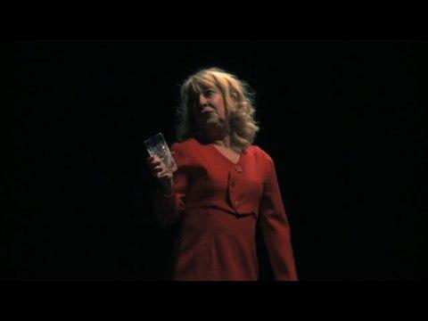 SHOWREEL Théâtre et Cinéma de Michèle Caucheteux