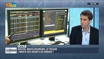 L'actualité IT de la semaine: Frédéric Charles et Erwan Morice - 09/05
