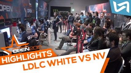 Ambiance LDLC White - EnvyUs - DH Tours 2015