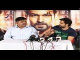 INTERVIEW - Emraan Hashmi Spotted Promoting His Latest Film, 'Rush'- Part 2