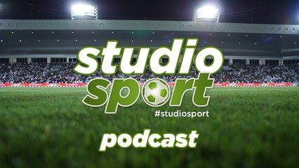 Studio Sport - 05 mai 2015