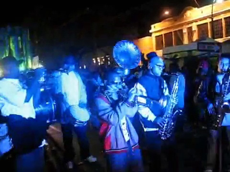 Mardi Gras 06 Endymion & Bacchus Parade + ReBirth Brass Band