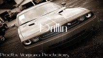 DRILL TRAP BEAT 2015 CHIEF KEEF CHIRAQ TYPE BEAT *DRILLIN* CHICAGO RAP/HIP HOP BEAT!!!