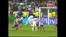 Real Madrid vs Atletico Madrid 4 - 1 Champions Leage Partido completo ver Links en la descripcion