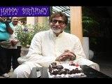 Amitabh Bachchan 70th Birthday Special