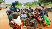 2013 El mundo en femenino- Manos Unidas // Video Campaña