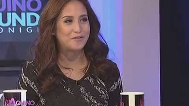 Jolina surprised by fans' reaction to her reunion with Marvin