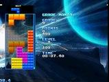Tetris: The Grand Master - Nullpomino TGM Big Mode (S1 at Level 74)