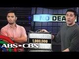 'Kapamilya Deal or No Deal', may celebrity millionaire na