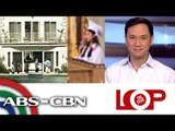 In the Loop: Manny's new mansion; Girl Interrupted