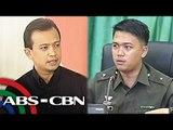 Opisyal na nag-rescue, pinarangalan; Army men 'nilasing' para 'di matunugan ang Mamasapano ops