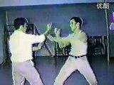 Bruce Lee Wing Chun Chi Sao /Sticky Hands 李小龙 咏春 黐手