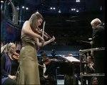 Mozart Violin Concerto  5  (5of 5)  Janine Jansen- violin