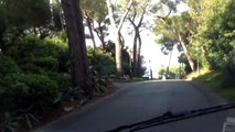 Revelation (Hotel du Cap Eden Roc View Cap d Antibes France 2014)