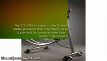 AB Coaster Abdominal Exercisers