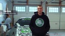 Greys Anatomy : Tim Grey Racing 2015 Pre Season Interview
