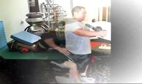 SCI-FIT Spinal Cord Injuries Exercise Video