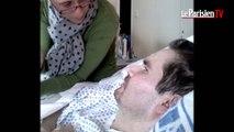 Viviane Lambert : «Mon fils Vincent n'est pas en fin de vie !»