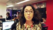 Alex From Target, tendencia mundial en las redes sociales - BBC Mundo