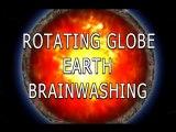 CORIOLIS BRAINWASHING EFFECT AND FLAT EARTH, ROTATING GLOBE EARTH BRAINWASHING, Zetetic Flat Earth, Dailymotion