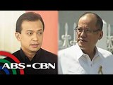Bandila: PNoy to show text messages with Purisima; Trillanes breaks down the details of the report