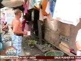 TV Patrol Tacloban - March 20, 2015