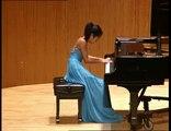 Niuniu Teo, age 16, piano, plays Chopin's Scherzo No. 1 in B minor, Op. 20
