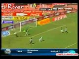 Compilado de los mejores goles de Ernesto Farias en River