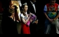 Crowning and Surprise Head Shave - Patricia Celan, Miss Charity BC