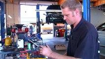 BMW Suspension Upgrade: Eibach & Bilstein Performance Suspension