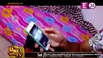 Nisha Aur Uske Cousins Nisha-Kabir Ki Off Screen Masti   10th May 2015