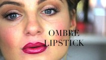Maybelline How To Make-Up Tutorial: Colour Sensational Ombre Lips by Maybelline NY