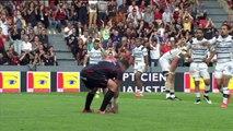 TOP14 - Toulouse - Brive : Essai Louis Picamoles (ST) - J24 - Saison 2014/2015