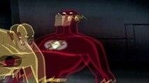Flash vs Reverse-Flash