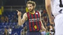 FCB basket: FC Barcelona - Dominion Bilbao Basket (80-73)