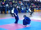 WORLD HORTING (MMA) Mixed Martial Art. International Cup – 2014. Ukrainian National Sport