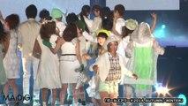 """テラスハウス、聖南&大輝の""""公開キス""""も ガールズアワードに歴代メンバー集結! 「ガールズアワード2014 AUTUMN/WINTER」 #Terrace House #TV show"""