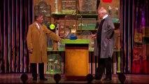 Monty Python Live (mostly) - Parrot Sketch