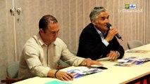 Conférence de presse du Festival espoir de Toulon