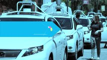 Report On Self-Driving Car Accidents Found In Violation of Good Sense