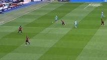 Aguero Goal Manchester City 1-0 QPR ~ [Premier League] - 10.05.2015