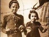 La vie des Enfants juifs et Hitleriens pendant la Guerre