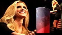 LOL: Ann Coulter Gives Election Advice