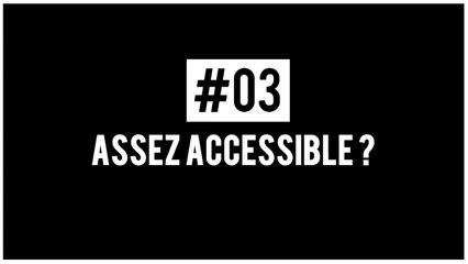 """Edgar Sekloka - L'Electro Avant l'Acoustique - Freestyle #03 """"Assez accessible ?"""""""