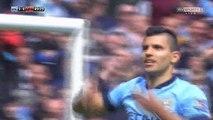 Aguero 3ºGoal!!! Manchester City 3-0 QPR  ~ [Premier League] - 10.05.2015