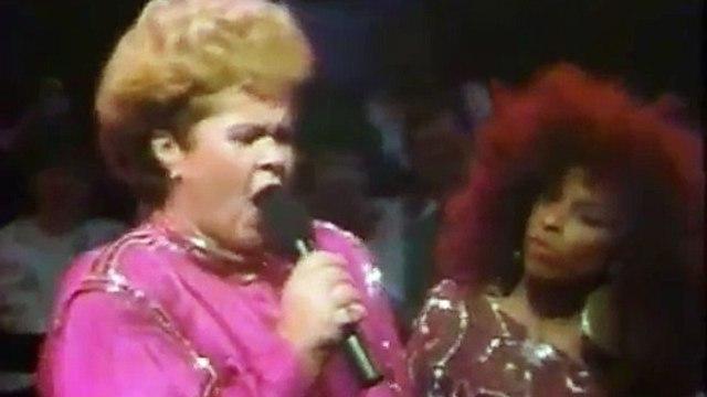 Etta, Chaka and Gladys - Ain't Nobody Business