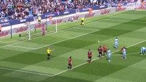Aguero 4ºGoal!!! Manchester City 4-0 QPR  ~ [Premier League] - 10.05.2015