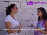 Young people interviews - Albania 10 Days of Activism Campaign