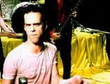 Nick Cave Stagger Lee